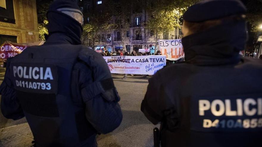 La Junta Electoral pide a la Generalitat que garantice la neutralidad el 10N