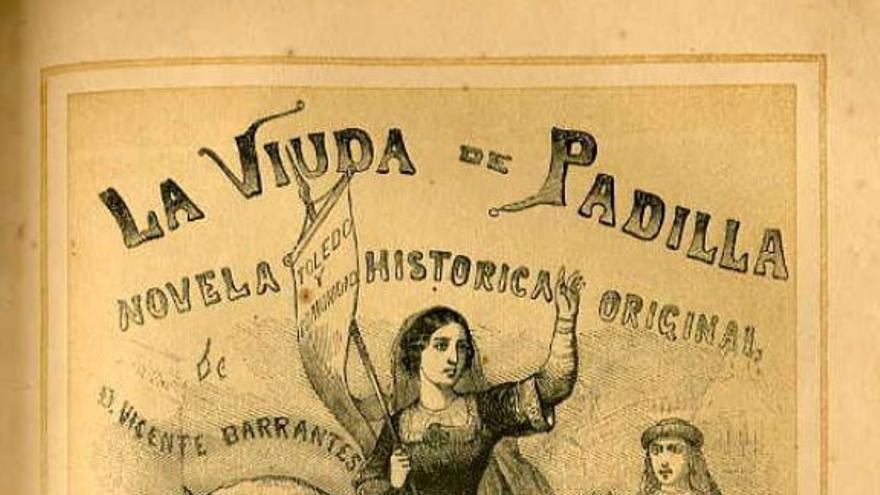 """Las mujeres en la revuelta comunera, más allá de la Leona de Castilla: """"Tienen protagonismo, pero su nombre no ha trascendido"""""""