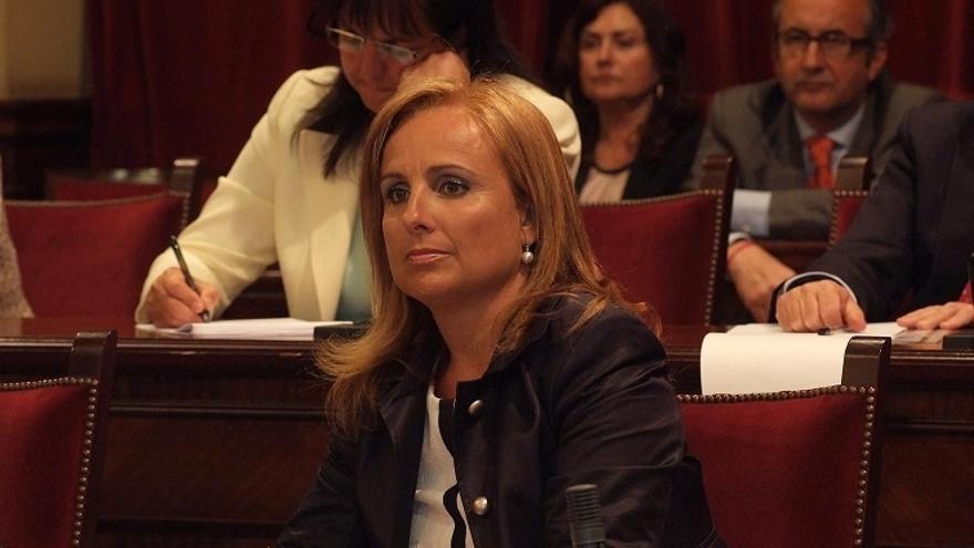 """El PP reitera que el descuento de residente en Baleares es """"innegociable"""" y una """"cuestión de Estado"""""""