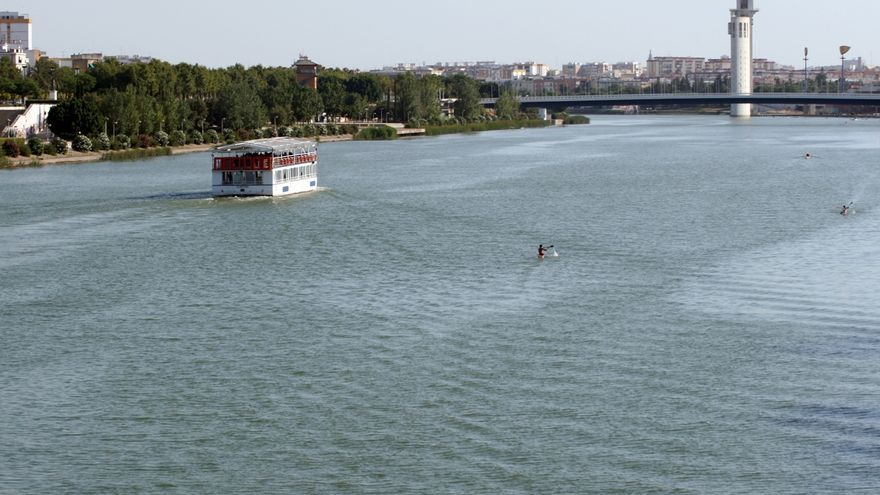 El dragado del Guadalquivir ha sido rechazada en Europa y por el Supremo