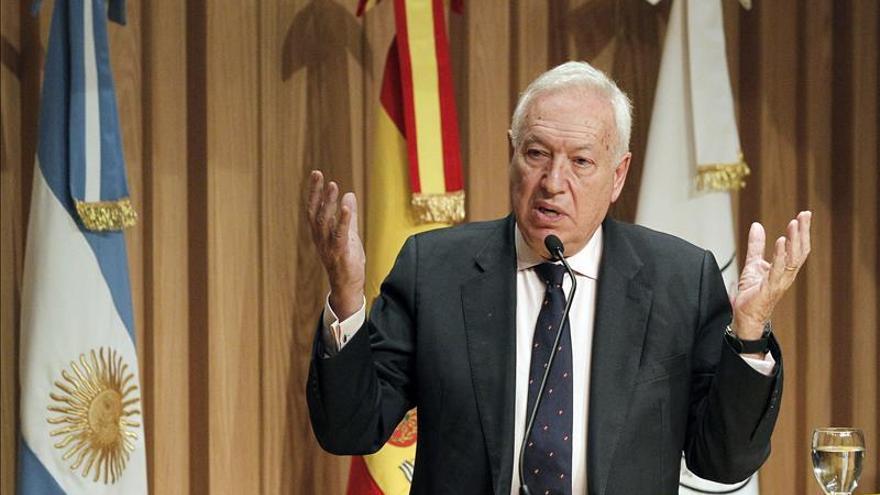 España condena los ataques de rebeldes ugandeses en el Congo