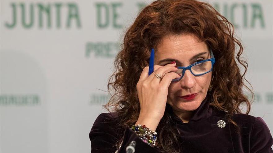 Andalucía pide 4.000 millones más al año de financiación autonómica
