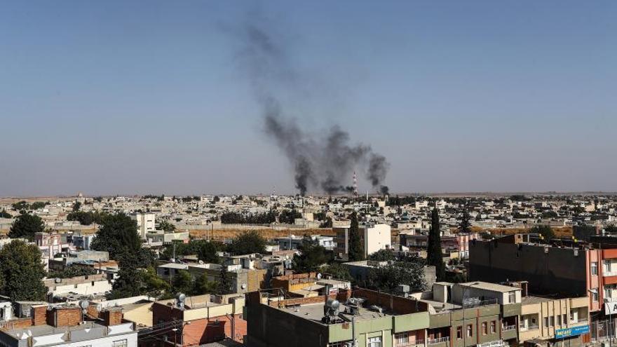 Turquía justifica en Paraguay su ofensiva militar en el norte de Siria
