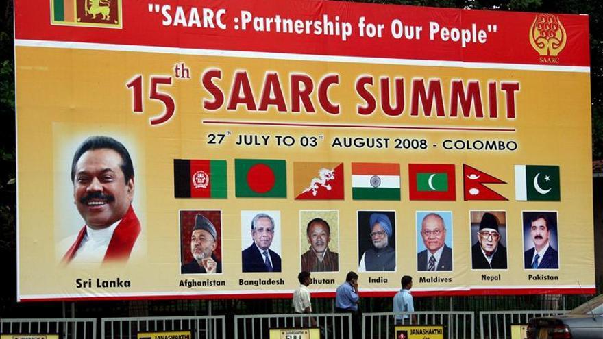 Nepal se prepara para la Cumbre del SAARC dominada por agendas bilaterales