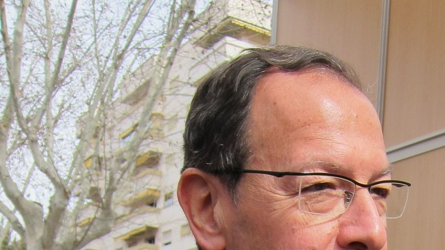 El ex secretario general del PP y ex alcalde de Murcia, Miguel Ángel Cámara, pide la baja voluntaria del partido