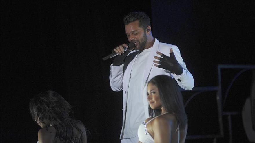Ricky Martin tendrá su figura de cera en el Museo Madame Tussauds de Orlando