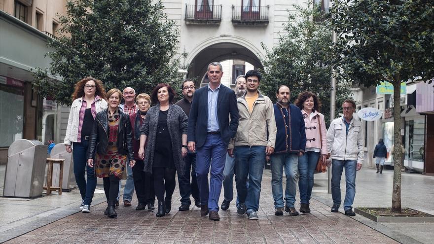 """IU Santander pide un """"modelo realista"""" para la cultura y no """"palabras vacías"""""""