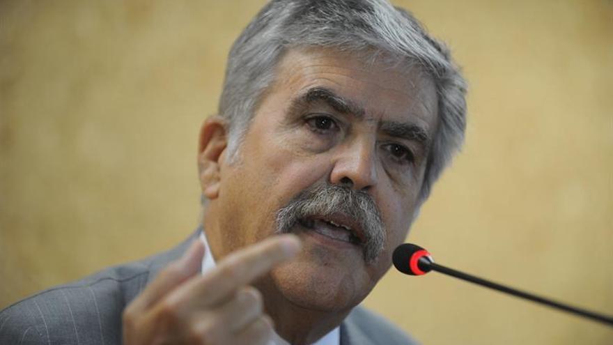 Confirman el procesamiento de un exministro argentino por el choque de un tren de 2012