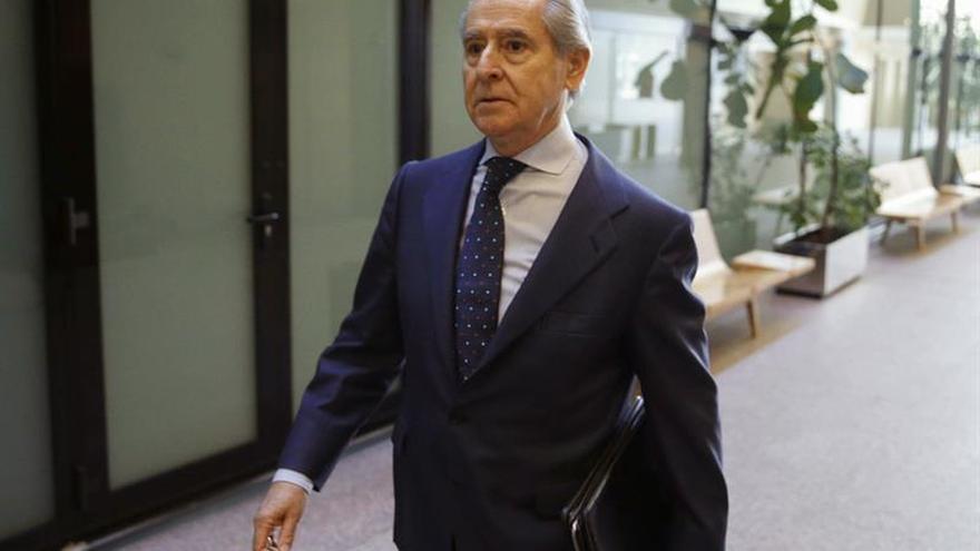 """El Supremo confirma la condena de Blesa por la tarjetas """"black"""" de Caja Madrid"""