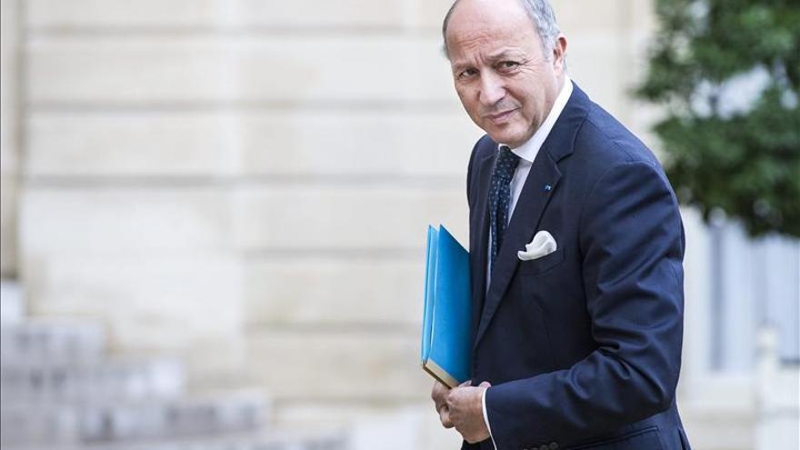 Once países que apoyan la oposición siria se reúnen el domingo en París