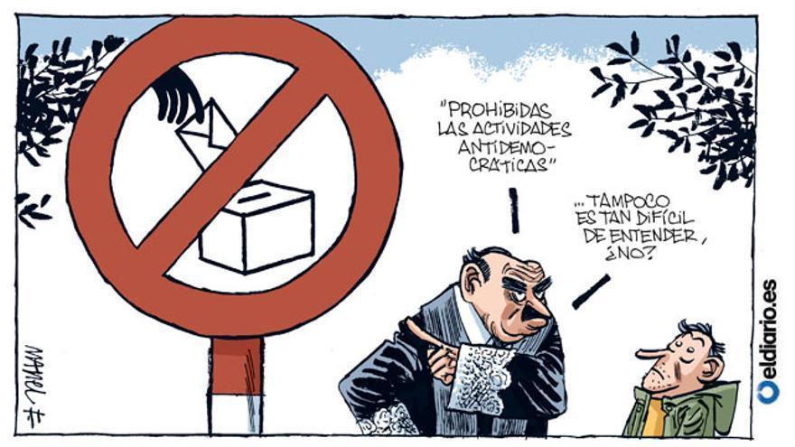 Antidemocrático