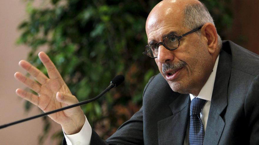 El partido de El Baradei da el primer paso para constituirse oficialmente