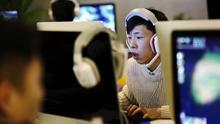 Los polémicos campamentos chinos para tratar a los 'yonkis' electrónicos
