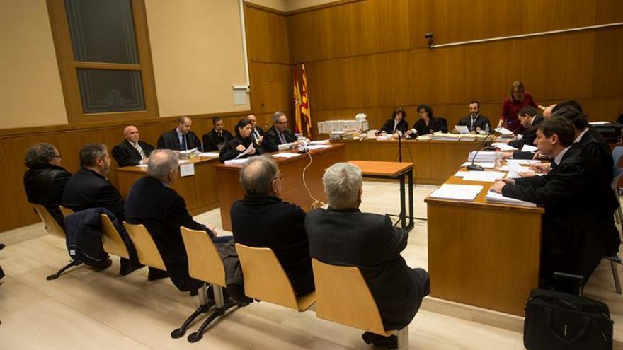 Unió pide ser exculpada del desvío aduciendo que no afectó al interés general