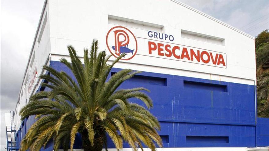 La banca acreedora pide la marca Pescanova y el inmueble de Chapela como garantía