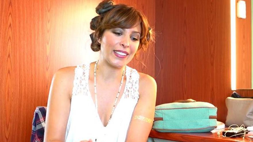 """Gisela sobre OT: """"Me habría gustado que 'El Reencuentro' lo hubiéramos sacado adelante nosotros"""""""