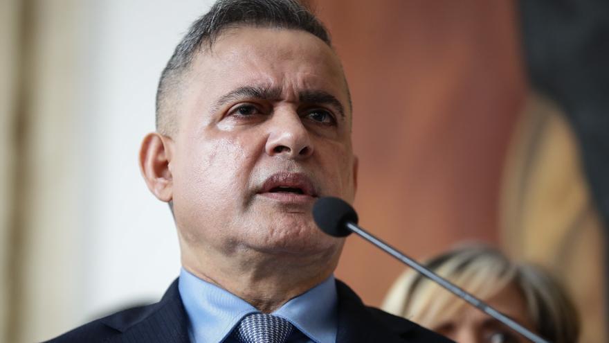 La Fiscalía pide a la CPI información sobre avances en la investigación a Venezuela