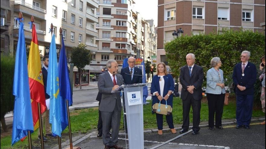 """Alcalde de Oviedo (PSOE) sobre la propuesta de Sánchez: """"No es momento ni de congreso ni de primarias"""""""