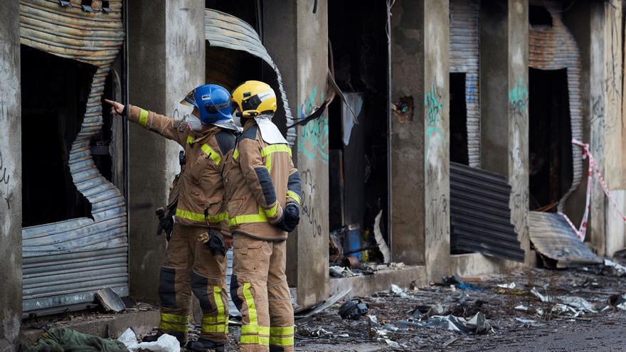 Identificados dos de los tres muertos en Badalona: Hombres de 48 y 58 años