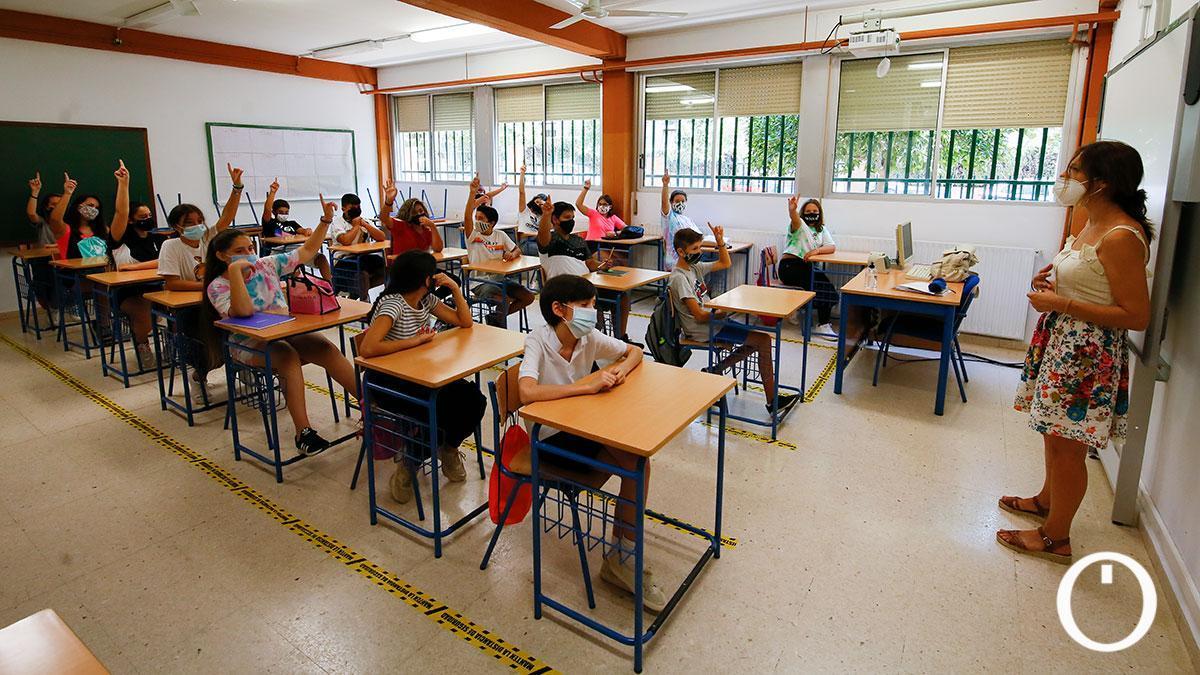 Colegio Público Pablo García Baena