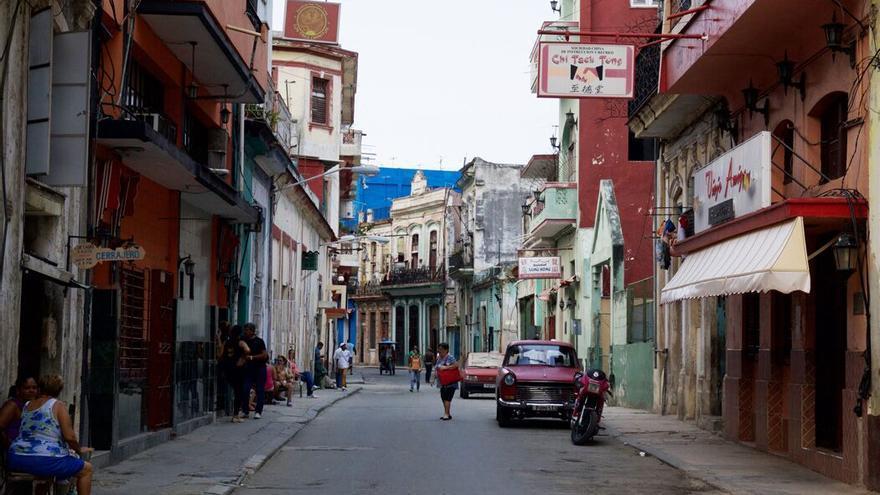 Cuba se prepara para la llegada del Papa Francisco (Himar Bethencourt)