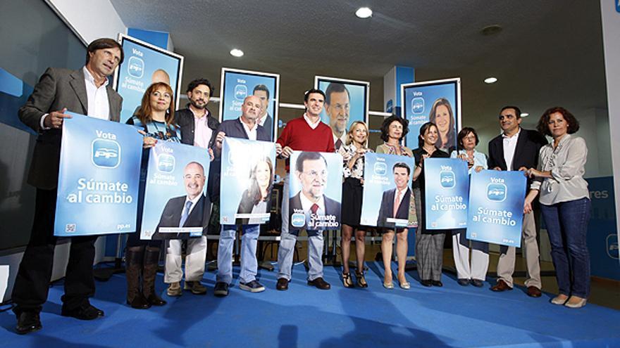 PP en Las Palmas de Gran Canaria