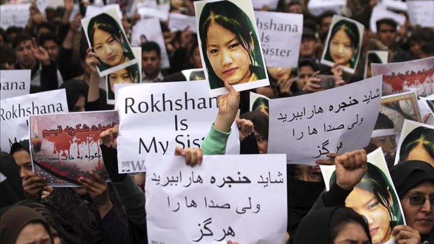 Se duplican los asesinatos de mujeres por violencia de género en Afganistán