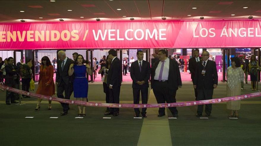 Feria LéaLA aspira a rebasar los 100.000 asistentes tras un año de ausencia