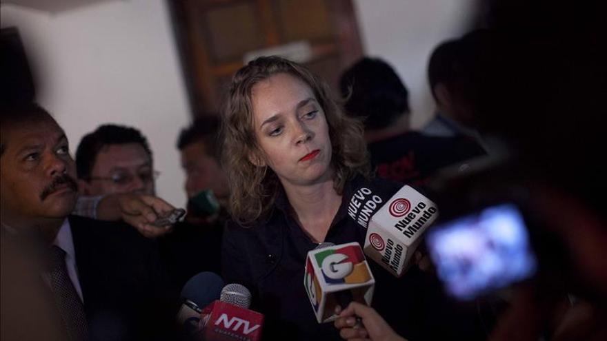 Fundación de EE.UU. pide repetir la selección de magistrados a las cortes de Guatemala