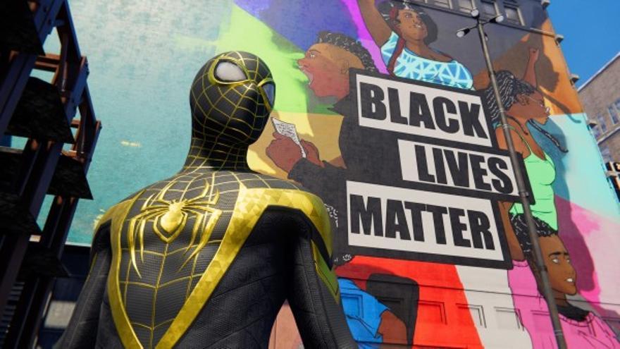 Spider-Man en la era pos-Trump: por qué el mejor 'trepamuros' para combatir el racismo o la masculinidad tóxica no es el más popular