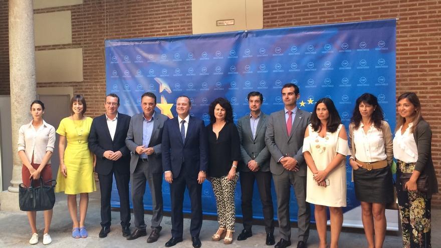 Santander se promocionará como destino de congresos y eventos de la mano de Turespaña
