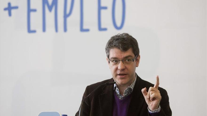 El dato de octubre asegura cumplir con el objetivo de PIB y empleo, según Nadal