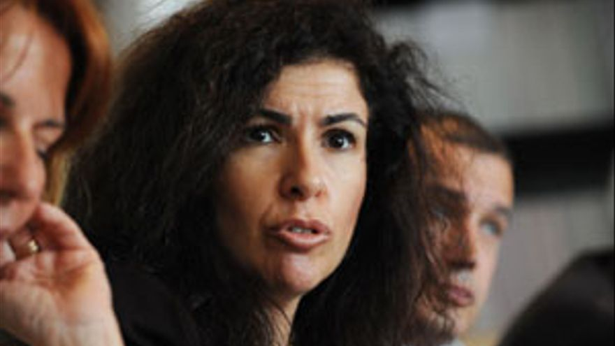 Gloria Gutiérrez. (CANARIAS AHORA)