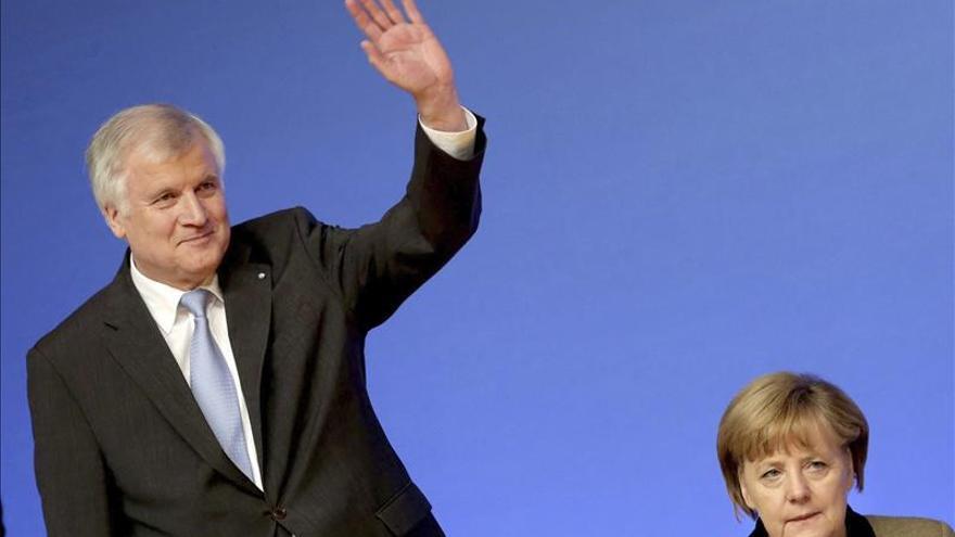 Escándalos de nepotismo sacuden a socios bávaros de Merkel en año electoral