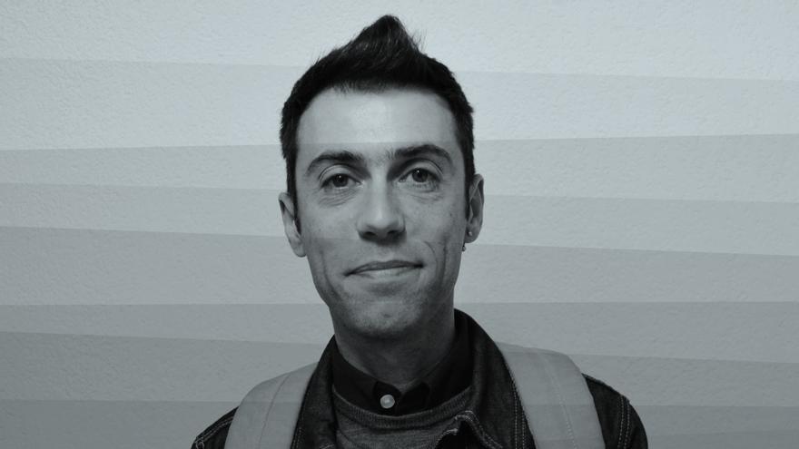 Juanjo Sáenz