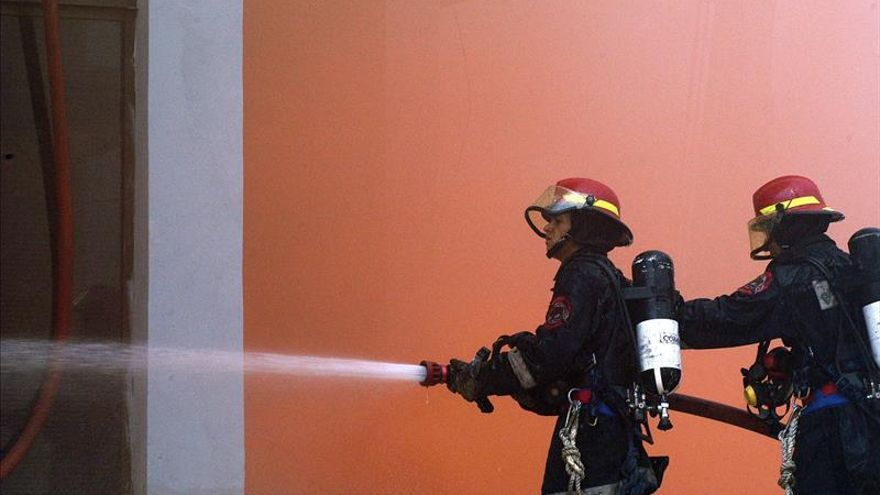 Cuba registra un incremento de 353 incendios en nueve meses