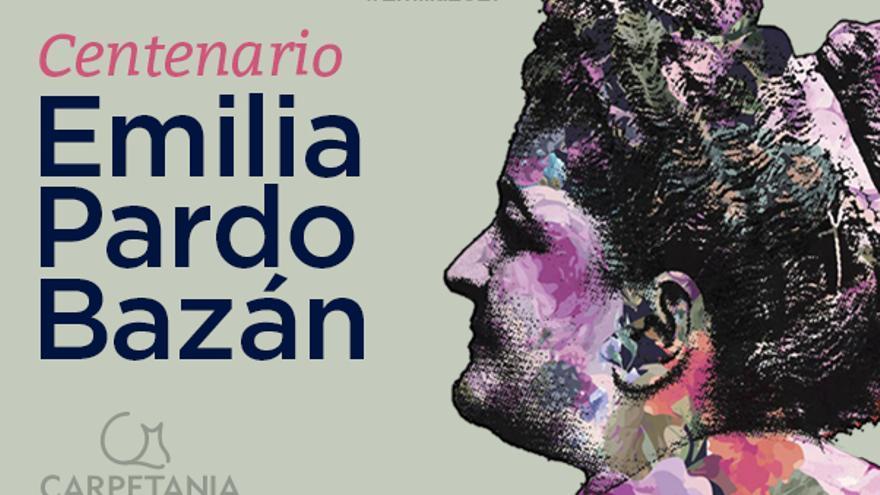 Recordando con 'Morriña' a la Pardo Bazán malasañera