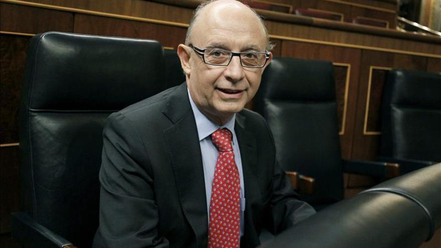 Los ministros defenderán esta semana sus partidas presupuestarias para 2014