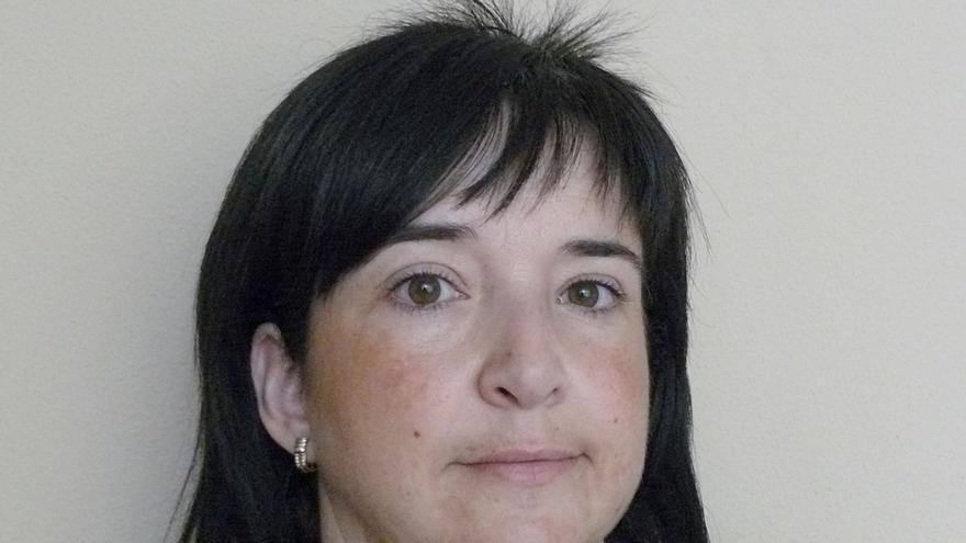 Lourdes Varea, ex-alcaldesa de Munera (Albacete), inhabilitada / Foto: PSOE