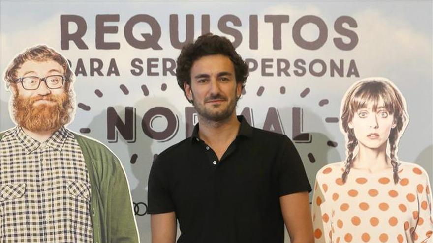 """Leticia Dolera se estrena como directora con una comedia indie, pop y """"cuqui"""""""