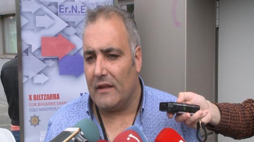 """Mañas (SPC) pide a """"los políticos que vayan a venir ahora o vengan después que dejen a los Mossos fuera del conflicto"""""""