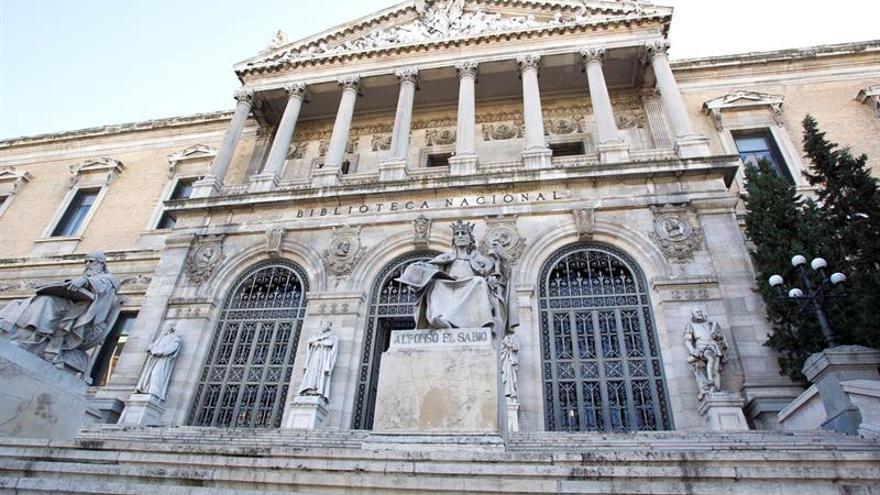 Las facetas menos conocidas de Lorca, cine o música, en Biblioteca Nacional