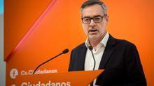 """Ciudadanos reprocha al PP que """"arrastre los pies"""" ante la corrupción y le pide """"valentía"""" y que aparte a Barreiro"""