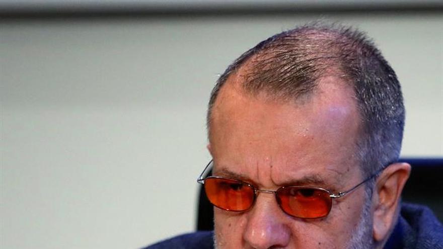 """El Gobierno hizo simulación """"sin incidencias"""" para garantizar la seguridad el 21D"""