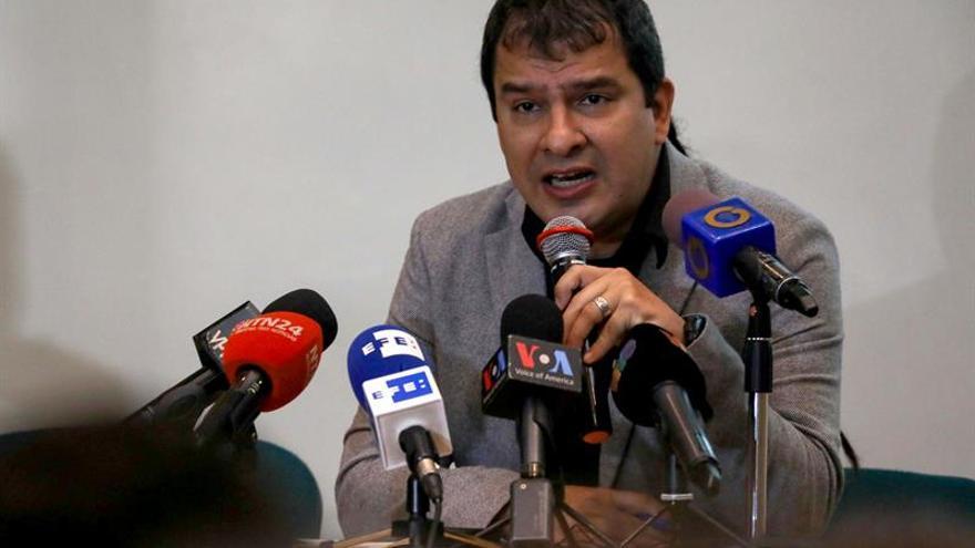 """ONG tilda de """"terrible"""" para Venezuela el año 2017 sobre derechos básicos"""