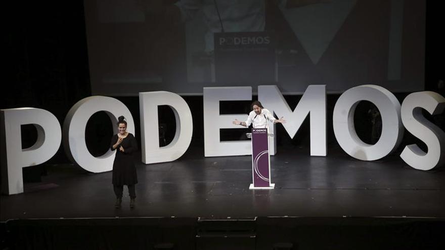 Iglesias culpa a Pedro Sánchez de entregar a la ultraderecha la oposición en la UE