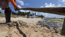 Derrame de petróleo en el océano eleva la tensión entre Brasil y Venezuela