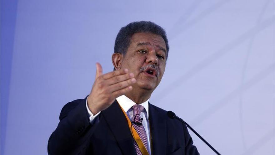 Expresidente dominicano encabezará la misión electoral de la Unasur en Venezuela