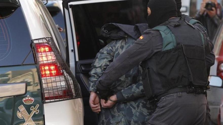 Detenido en Bilbao un argelino por enaltecimiento y adoctrinamiento yihadista