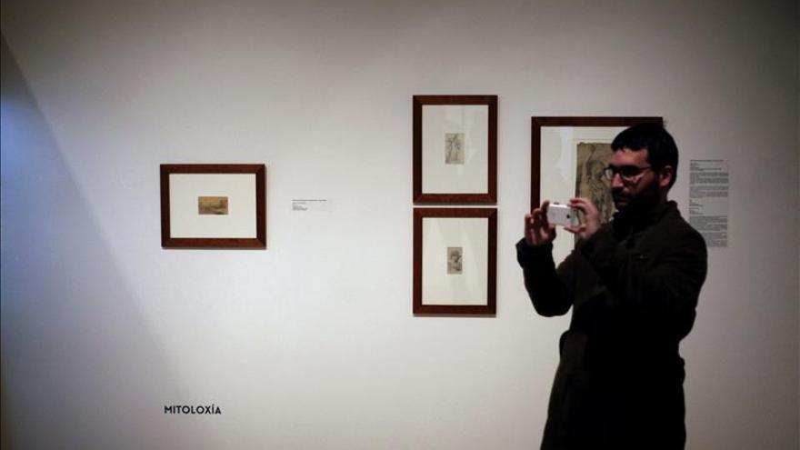 Las exposiciones sobre Picasso en A Coruña reciben 70.000 visitas hasta mayo